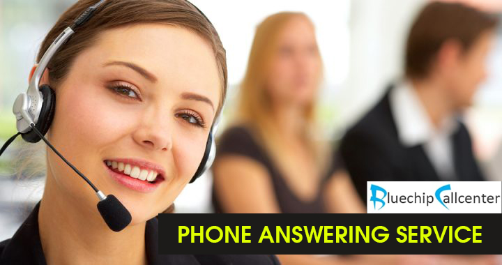 Phone-Answering-Services