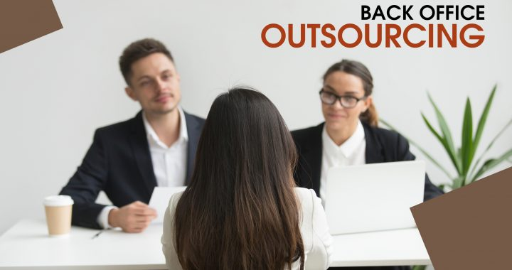Back-Office-Outsourcing