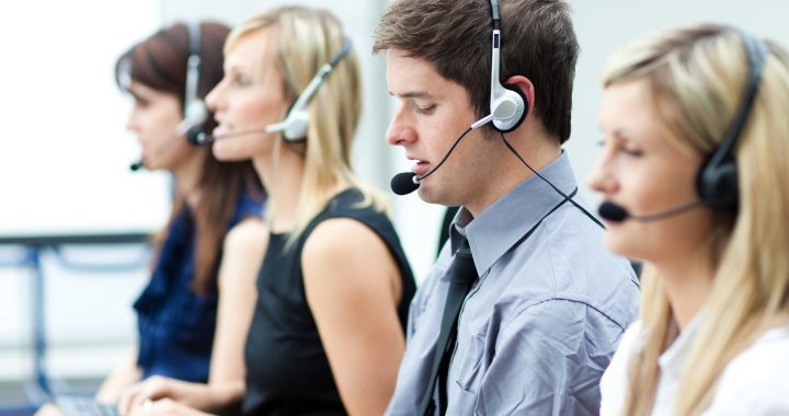 Outsource Customer Care Services