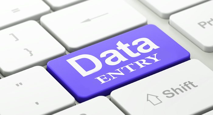 Data Entry Back Office Support Services