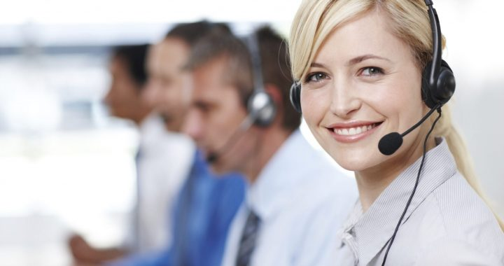 Inbound Call Centers Services