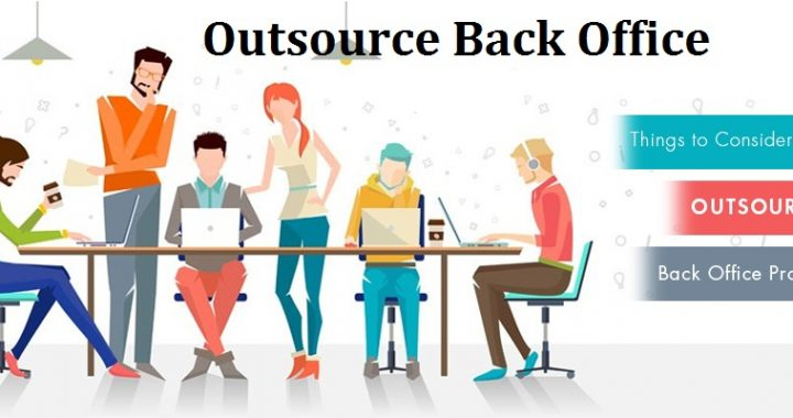 Outsource Back office
