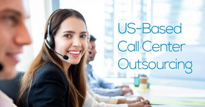 US-Based Call Center Outsourcing