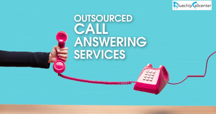 Outsourced-Call-Answering-Services