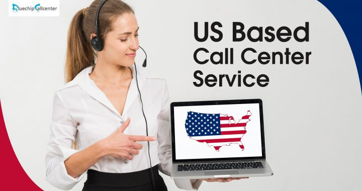 Us based call center service