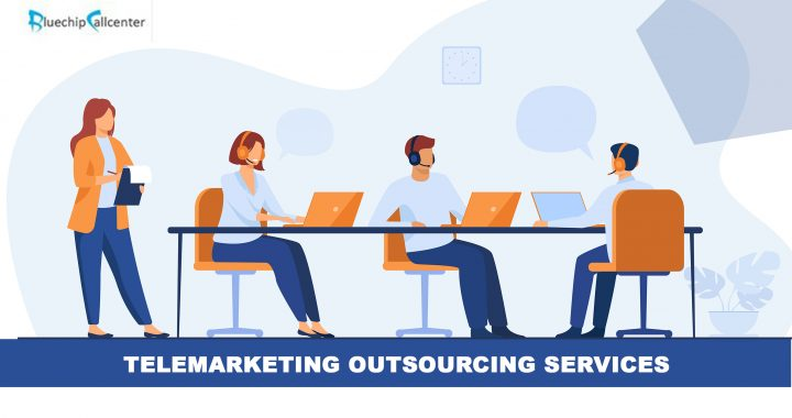 Telemarketing Outsourcing Services