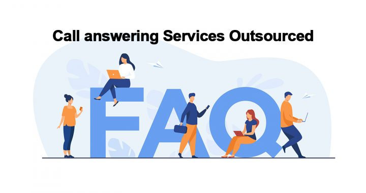 Call Center Answering Services Outsourced