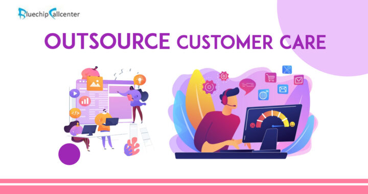 Outsource Customer Care