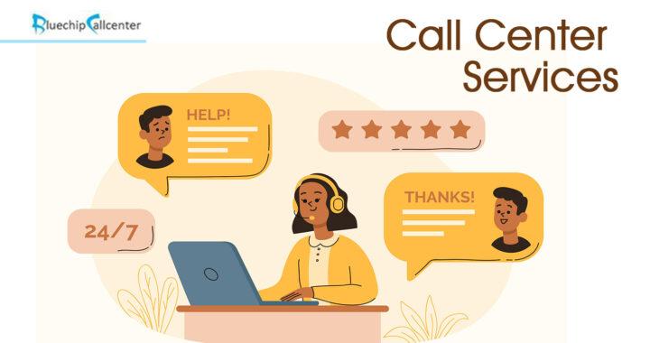 Call Center Services India