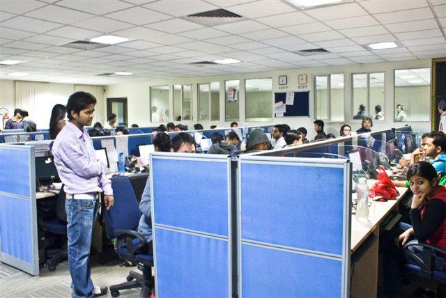 Outsourced Call Center Services : Call center outsourcing services vendors in usa india